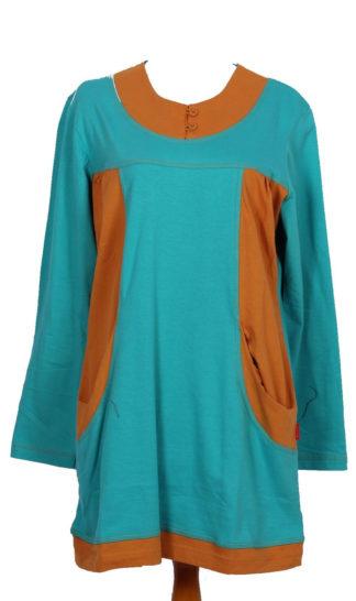 T Shirt Muslimah AB1025B