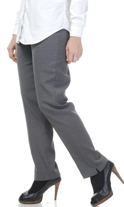 Seluar Slack Grey Lana04 1