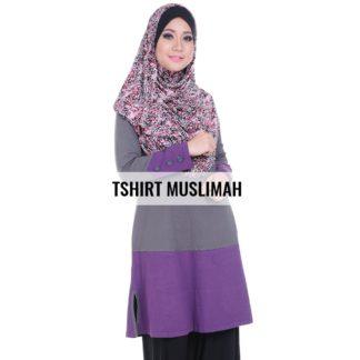 Tshirt Muslimah