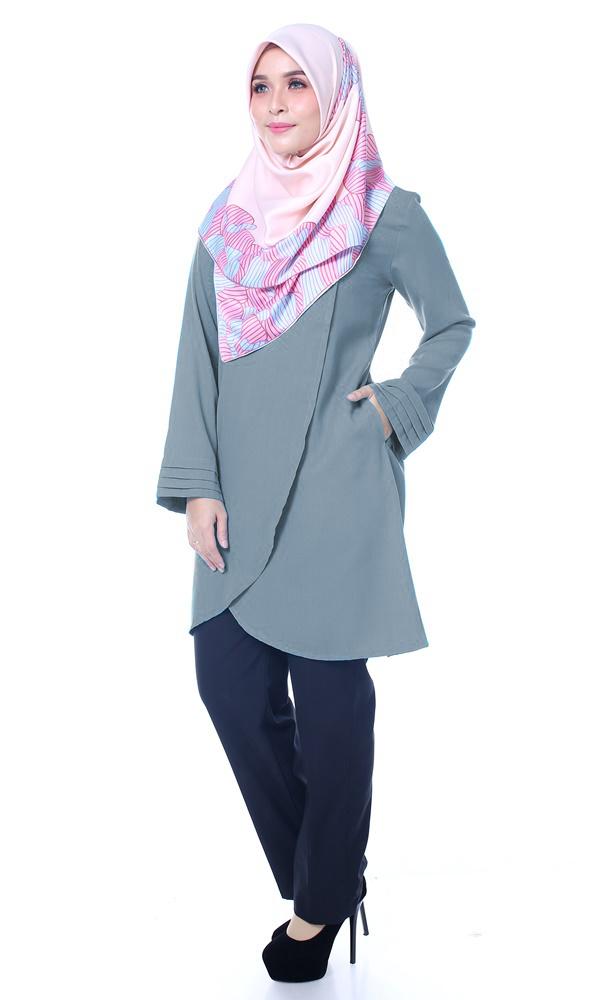 Raisya Grey 2