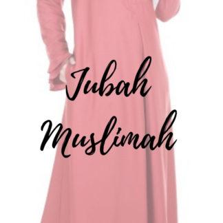 Jubah Muslimah