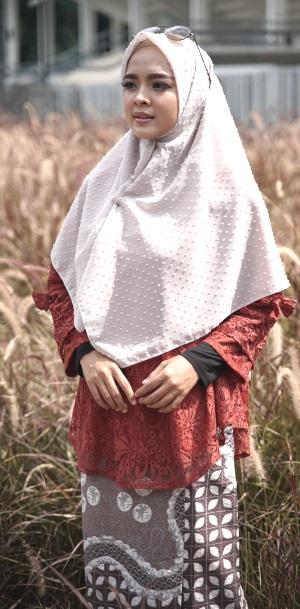 Camilla03 Baju Kurung Lace Camilla 4