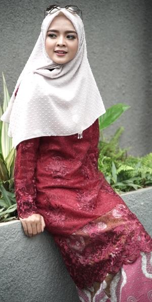Karlina02 Baju Kurung Lace Karlina 4