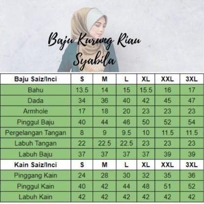 Baju Kurung Riau Syabila06 Purple 7