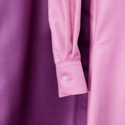 Balqis04 Kemeja Wanita Purple 10