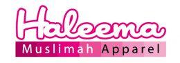 logo Haleema